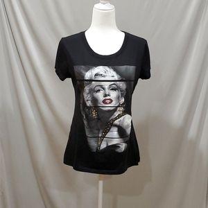 Marilyn Monroe shirt XL